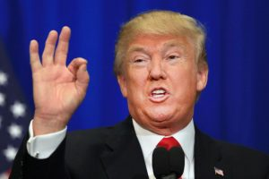 Trump hace temblar los cimientos de Basilea